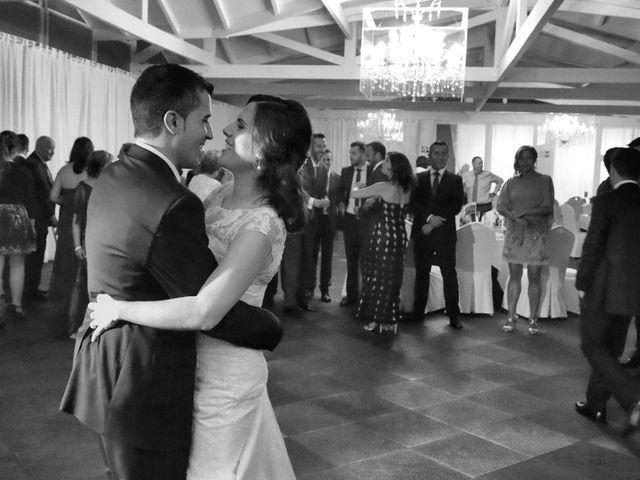 La boda de Roberto y Raquel en Soto Iruz, Cantabria 12