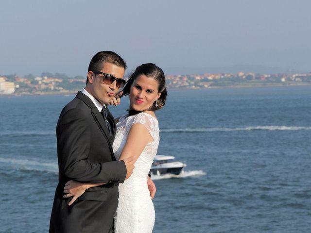 La boda de Roberto y Raquel en Soto Iruz, Cantabria 14