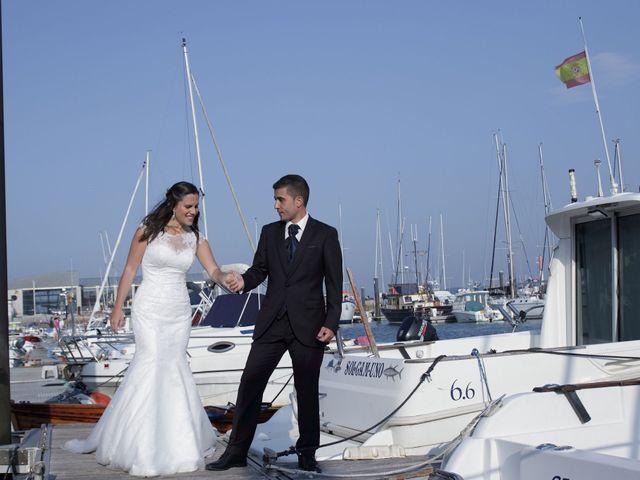 La boda de Roberto y Raquel en Soto Iruz, Cantabria 15