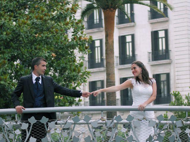 La boda de Roberto y Raquel en Soto Iruz, Cantabria 16