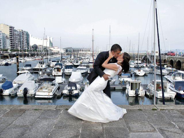 La boda de Roberto y Raquel en Soto Iruz, Cantabria 17
