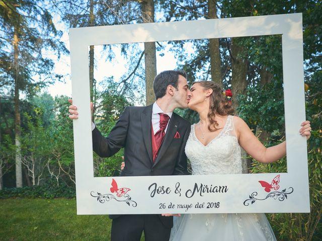 La boda de Jose y Miriam en Colmenar Viejo, Madrid 4