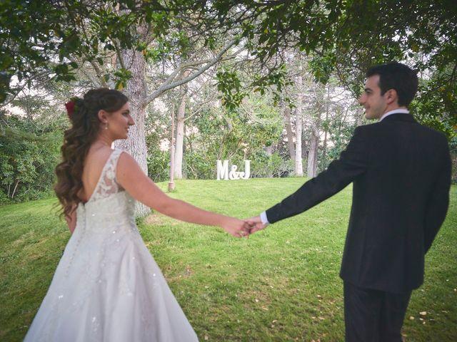 La boda de Jose y Miriam en Colmenar Viejo, Madrid 5