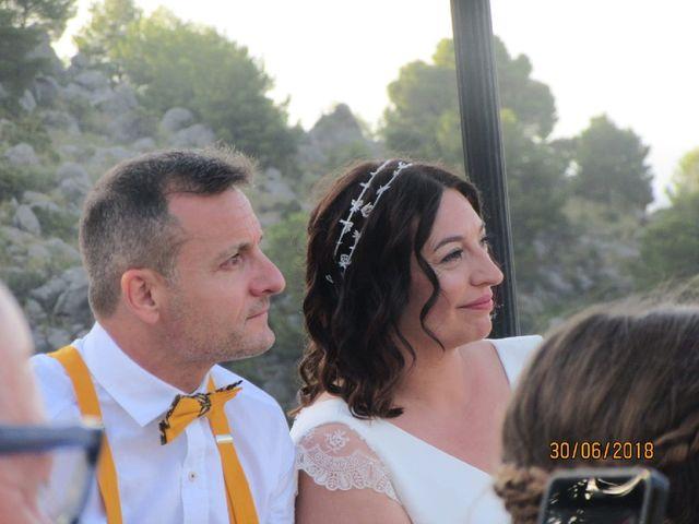 La boda de Maria y Kiko en Port De Soller, Islas Baleares 3