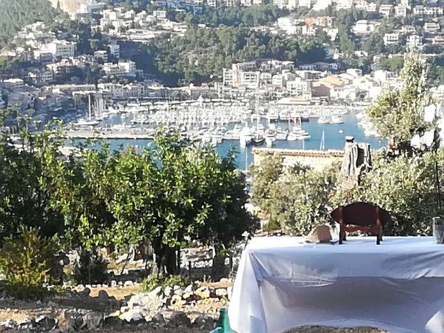 La boda de Maria y Kiko en Port De Soller, Islas Baleares 4