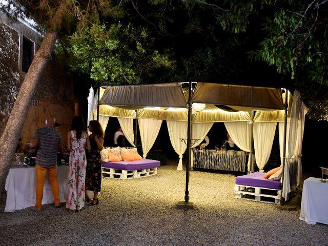 La boda de Maria y Kiko en Port De Soller, Islas Baleares 1