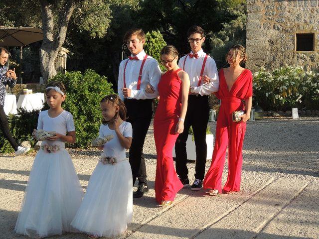 La boda de Maria y Kiko en Port De Soller, Islas Baleares 9