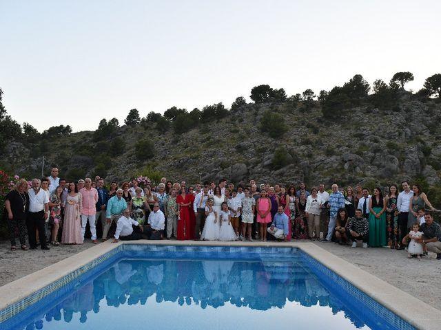 La boda de Maria y Kiko en Port De Soller, Islas Baleares 2