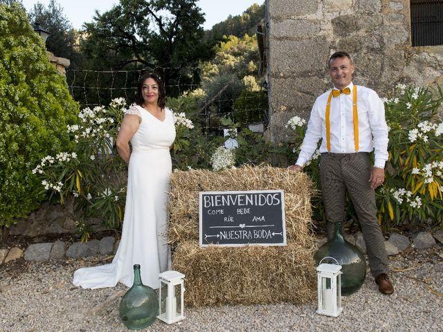 La boda de Maria y Kiko en Port De Soller, Islas Baleares 11