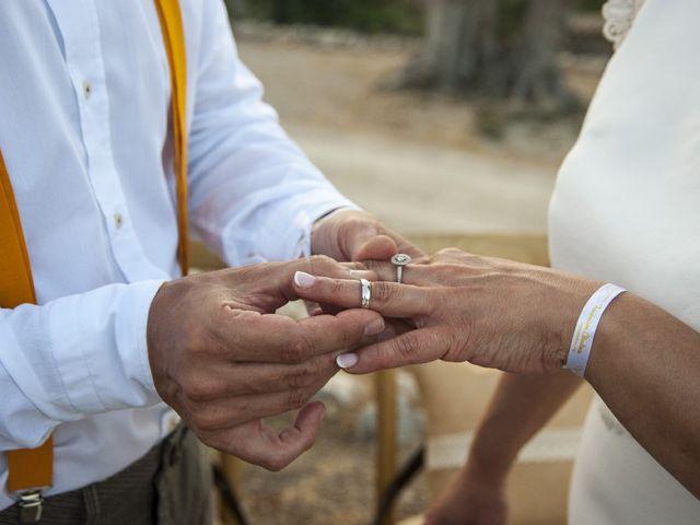 La boda de Maria y Kiko en Port De Soller, Islas Baleares 13