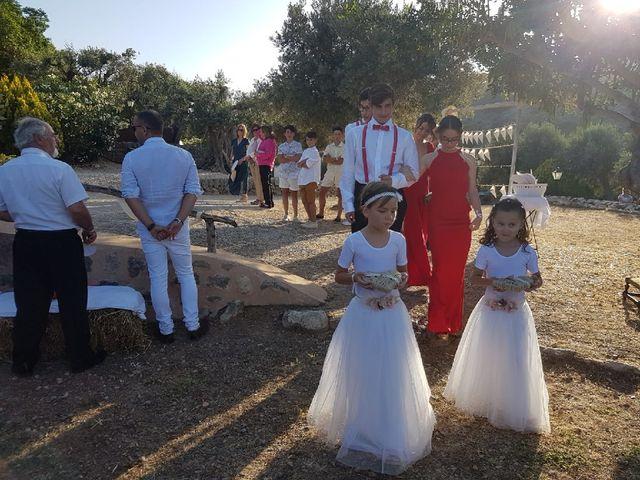 La boda de Maria y Kiko en Port De Soller, Islas Baleares 14