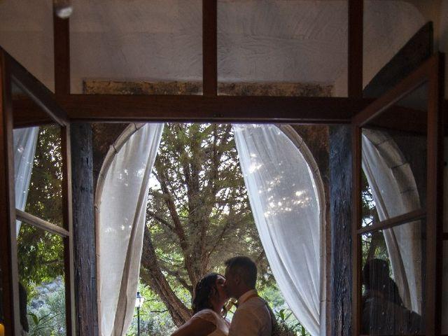 La boda de Maria y Kiko en Port De Soller, Islas Baleares 15