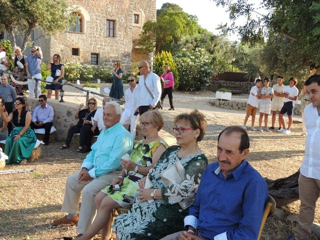 La boda de Maria y Kiko en Port De Soller, Islas Baleares 18