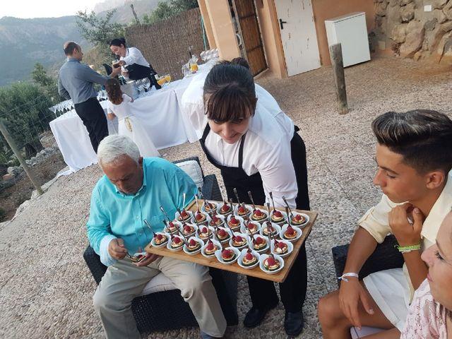 La boda de Maria y Kiko en Port De Soller, Islas Baleares 20