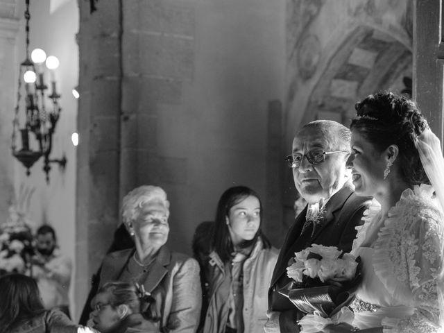 La boda de José Ramón y Marleni en La Rabida, Huelva 8