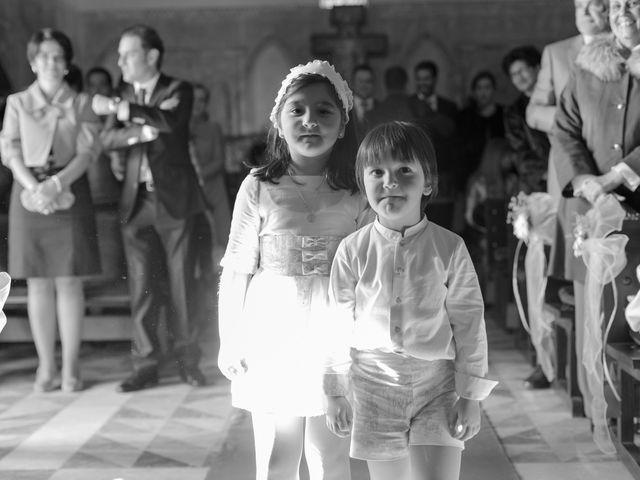 La boda de José Ramón y Marleni en La Rabida, Huelva 10