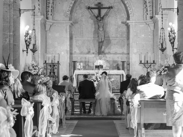 La boda de José Ramón y Marleni en La Rabida, Huelva 17