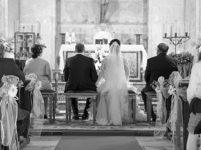 La boda de José Ramón y Marleni en La Rabida, Huelva 18