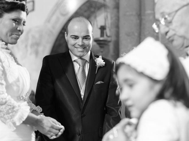 La boda de José Ramón y Marleni en La Rabida, Huelva 23