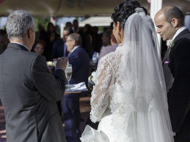 La boda de José Ramón y Marleni en La Rabida, Huelva 31