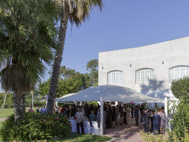 La boda de José Ramón y Marleni en La Rabida, Huelva 32
