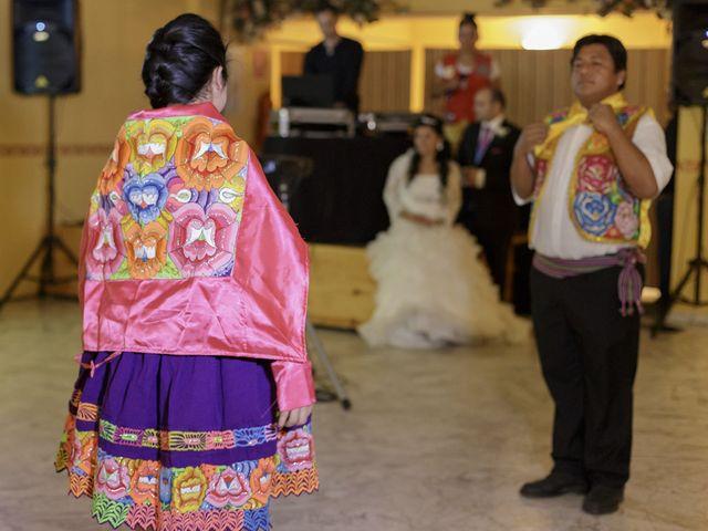 La boda de José Ramón y Marleni en La Rabida, Huelva 42