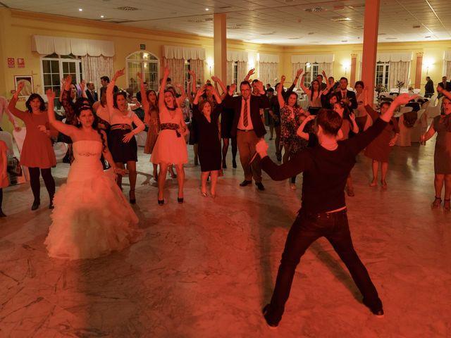 La boda de José Ramón y Marleni en La Rabida, Huelva 48
