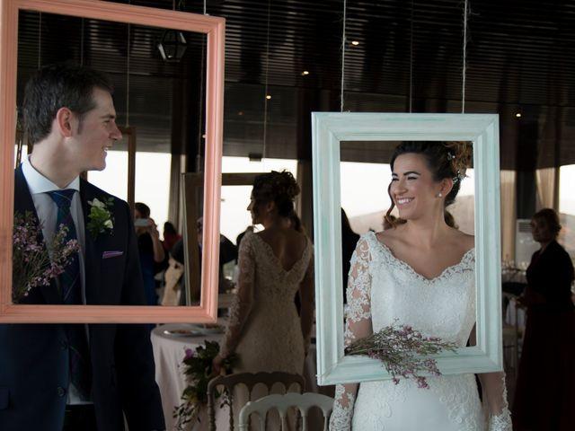 La boda de Ewan y Olalla en Ribadavia, Orense 8