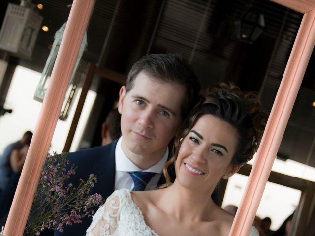 La boda de Ewan y Olalla en Ribadavia, Orense 9