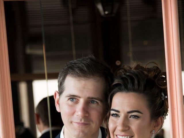 La boda de Ewan y Olalla en Ribadavia, Orense 10