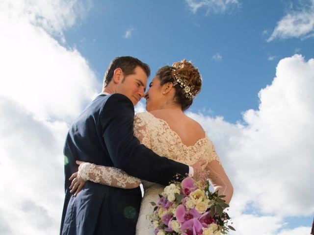 La boda de Ewan y Olalla en Ribadavia, Orense 20