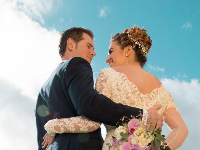 La boda de Ewan y Olalla en Ribadavia, Orense 21