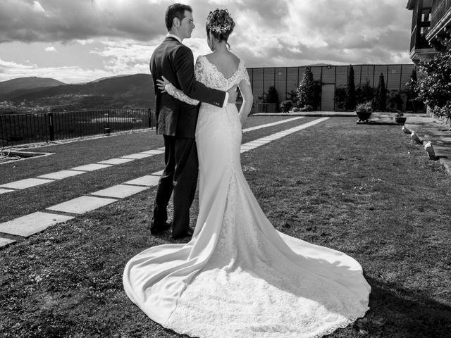 La boda de Ewan y Olalla en Ribadavia, Orense 24
