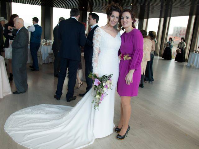 La boda de Ewan y Olalla en Ribadavia, Orense 36