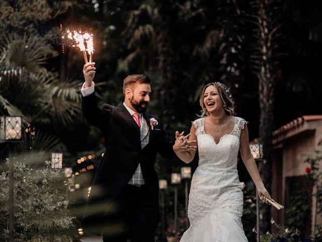 La boda de Krystel y Jose