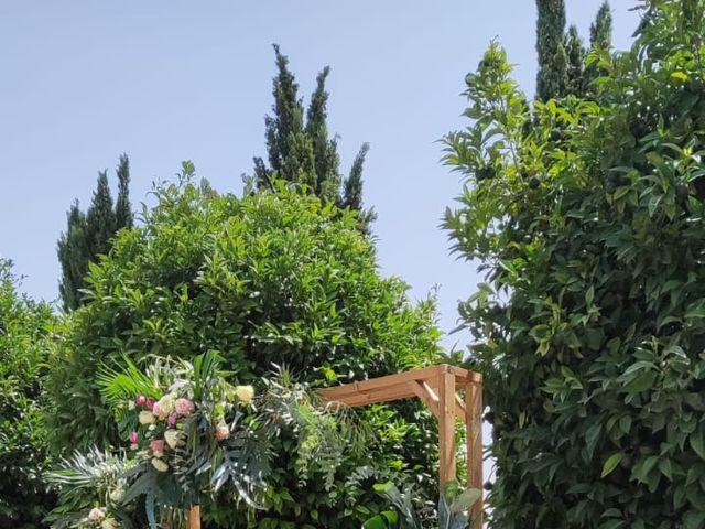 La boda de Pau y Anaís en Vila-seca, Tarragona 2