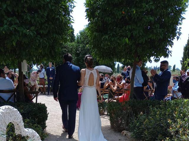 La boda de Pau y Anaís en Vila-seca, Tarragona 4