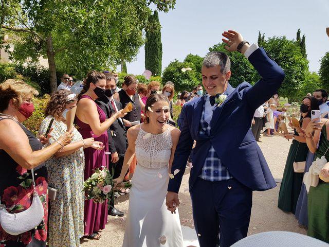 La boda de Pau y Anaís en Vila-seca, Tarragona 5