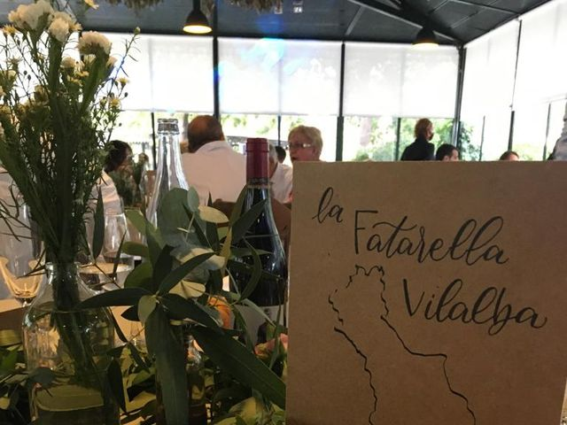 La boda de Pau y Anaís en Vila-seca, Tarragona 6