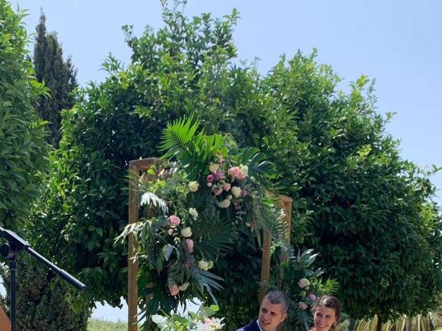 La boda de Pau y Anaís en Vila-seca, Tarragona 7