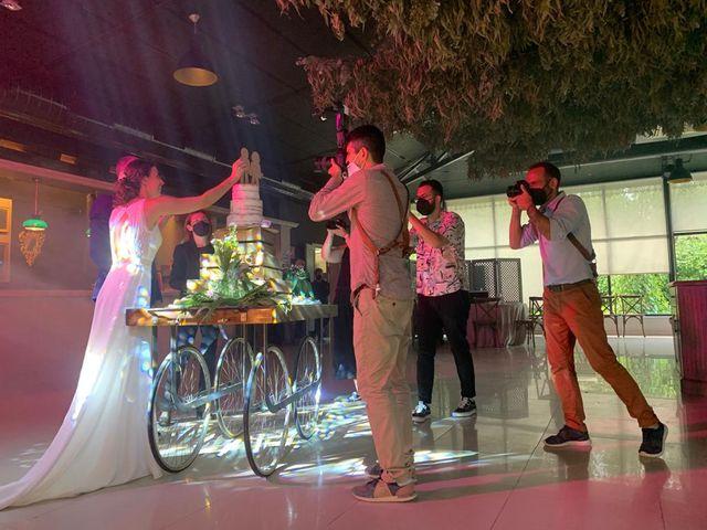 La boda de Pau y Anaís en Vila-seca, Tarragona 9