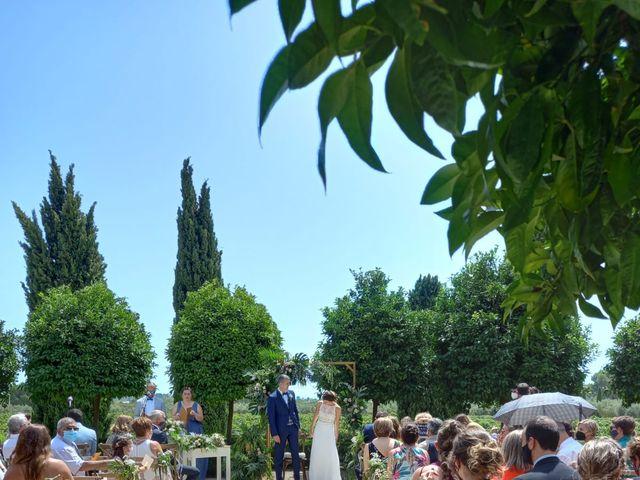 La boda de Pau y Anaís en Vila-seca, Tarragona 12
