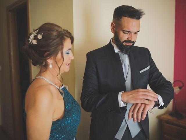 La boda de Ana y Jose en Albacete, Albacete 1