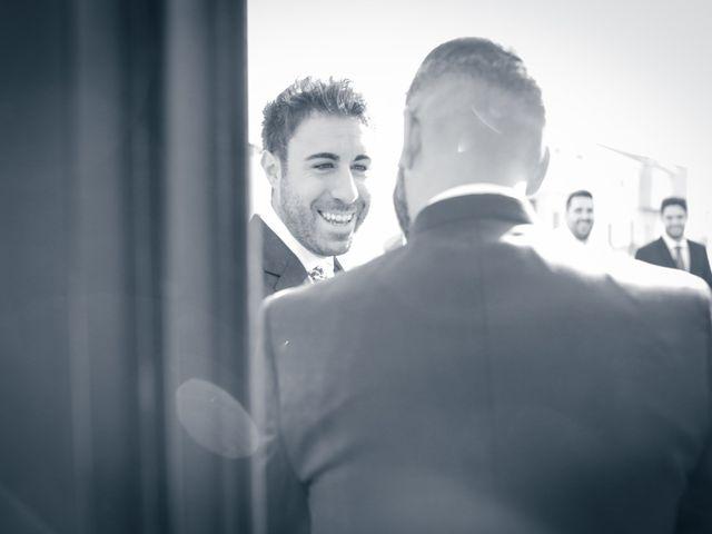 La boda de Ana y Jose en Albacete, Albacete 4