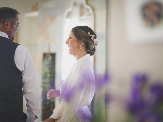 La boda de Ana y Jose en Albacete, Albacete 6