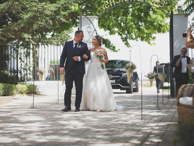 La boda de Ana y Jose en Albacete, Albacete 9