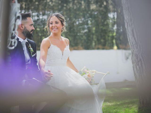 La boda de Ana y Jose en Albacete, Albacete 10