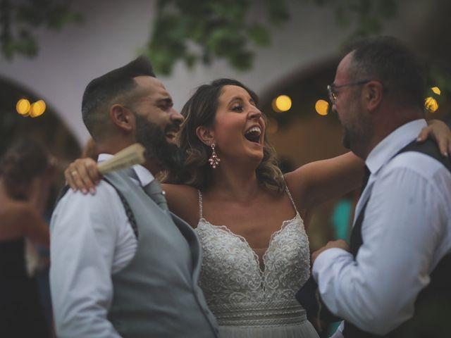 La boda de Ana y Jose en Albacete, Albacete 18