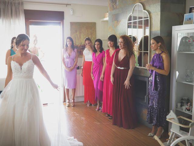 La boda de Ana y Jose en Albacete, Albacete 22