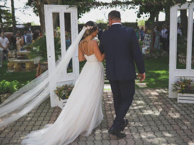 La boda de Ana y Jose en Albacete, Albacete 23